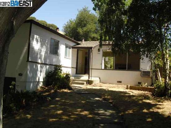 710 Tamarack Dr, Union City, CA 94587