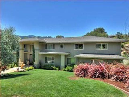 14637 Bougainvillea Ct, Saratoga, CA 95070