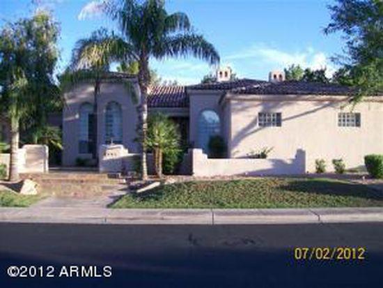 8081 E Kalil Dr, Scottsdale, AZ 85260