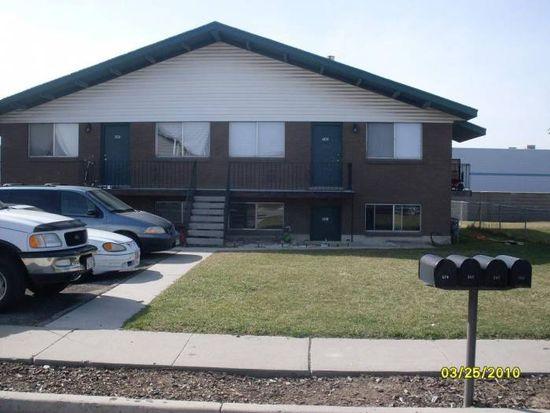 579 W Tiffany Town Dr, Midvale, UT 84047