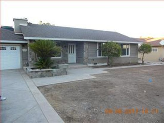 14801 Nelson Way, San Jose, CA 95124