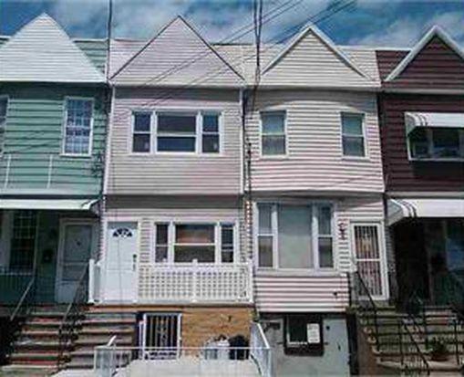 255 Randolph Ave, Jersey City, NJ 07304