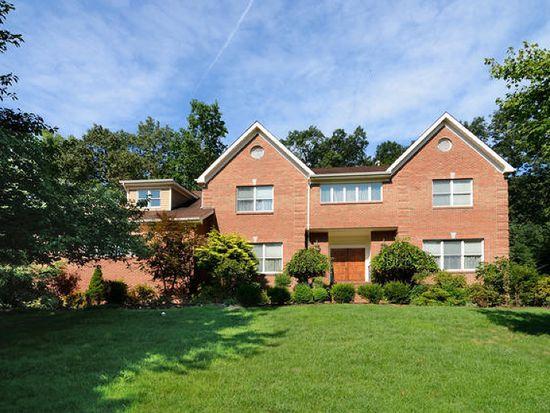 47 Fuller Ct, Bridgewater, NJ 08807