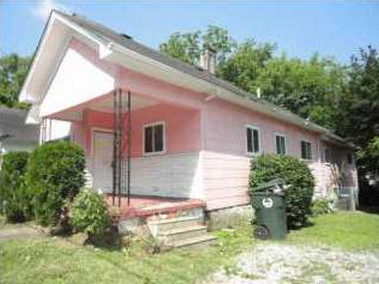 1211 Sheridan Ave, Chattanooga, TN 37406