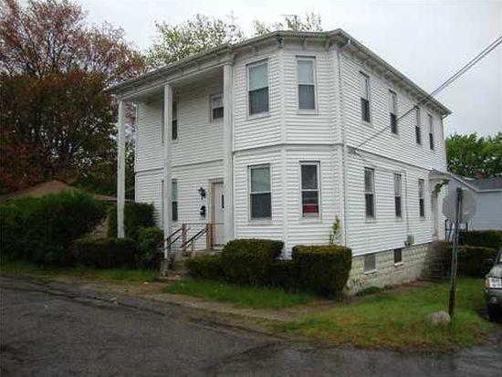 30 Byron St, North Providence, RI 02911