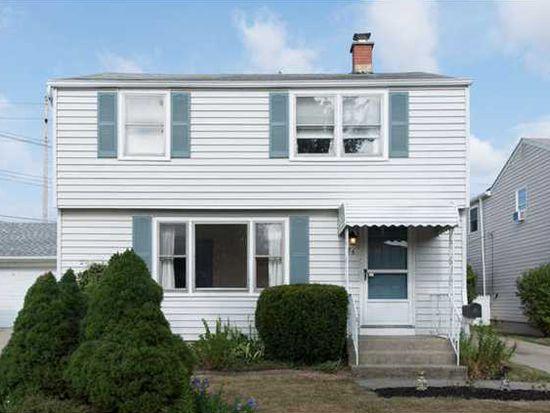 86 Gettysburg Ave, Buffalo, NY 14223