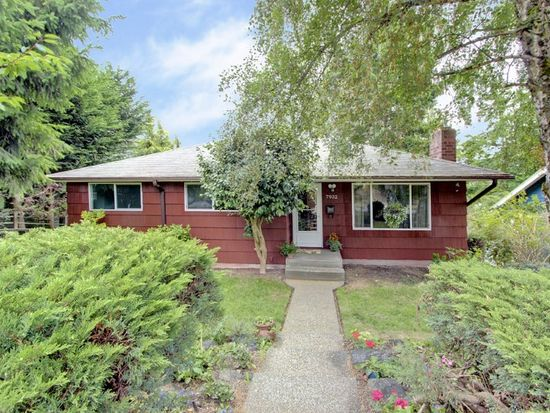 7932 29th Ave SW, Seattle, WA 98126