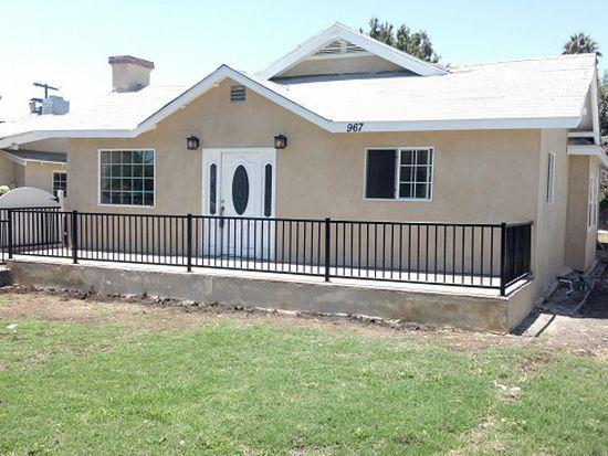 967 N Wilton Pl, Los Angeles, CA 90038