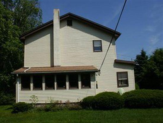 175 Pony Farm Rd, Oneonta, NY 13820