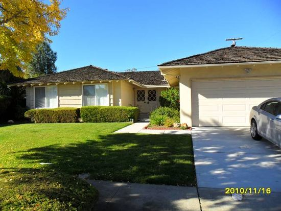 10553 S Blaney Ave, Cupertino, CA 95014