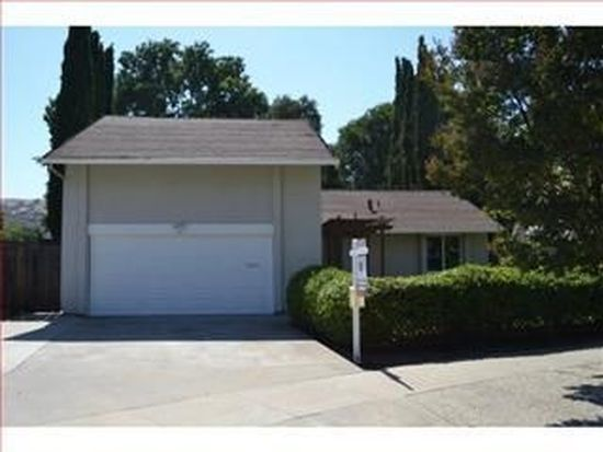 261 Burning Tree Dr, San Jose, CA 95119
