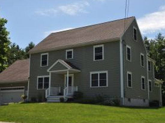 37 Crawford Ave, Exeter, NH 03833