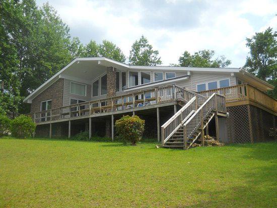 119 Hill Creek Rd, Blounts Creek, NC 27814