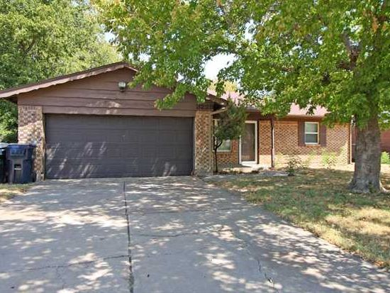 3229 SW 52nd St, Oklahoma City, OK 73119