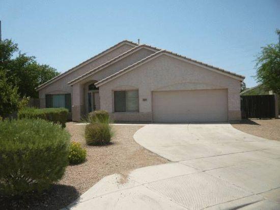 8547 E Pampa Cir, Mesa, AZ 85212