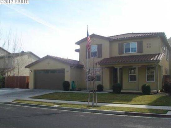 1648 Lillian St, Brentwood, CA 94513