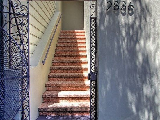 2836 22nd St, San Francisco, CA 94110