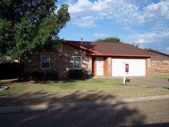 5529 2nd St, Lubbock, TX 79416