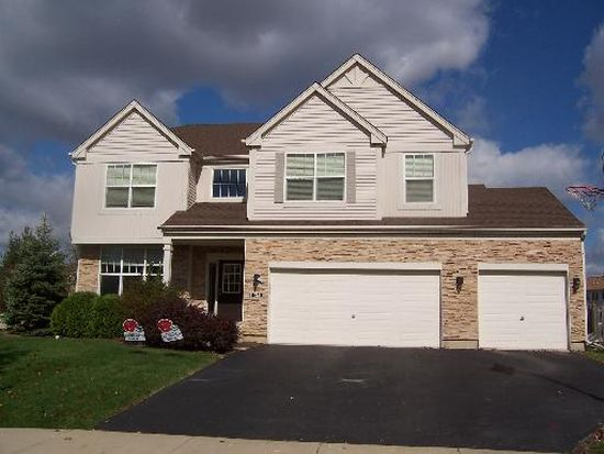 10650 Midwest Ave, Huntley, IL 60142