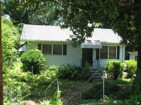 2025 Morehouse Dr NW, Atlanta, GA 30314