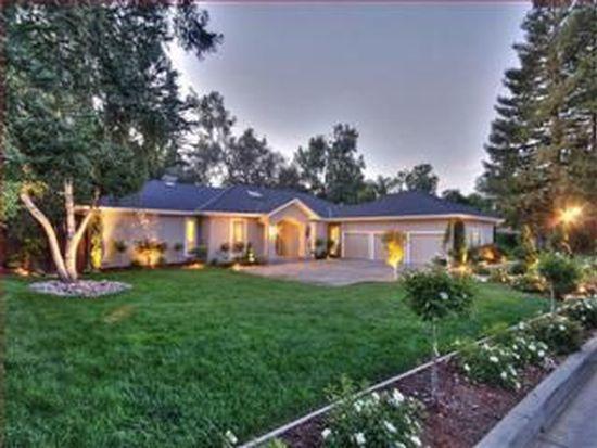 14551 Carnelian Glen Ct, Saratoga, CA 95070