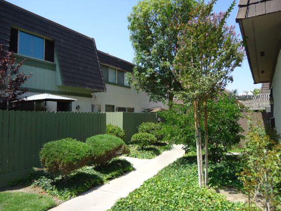 2861 E Jackson Ave APT B, Anaheim, CA 92806