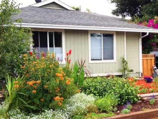 379 Howard Dr, Santa Clara, CA 95051
