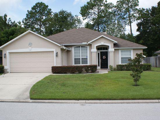 12244 Lake Fern Dr, Jacksonville, FL 32258