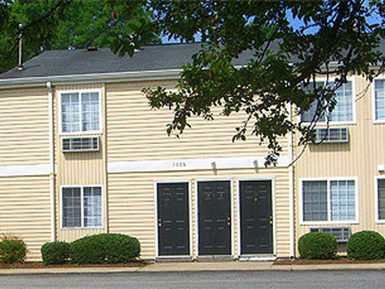 3814 Chamberlayne Ave APT 13, Richmond, VA 23227
