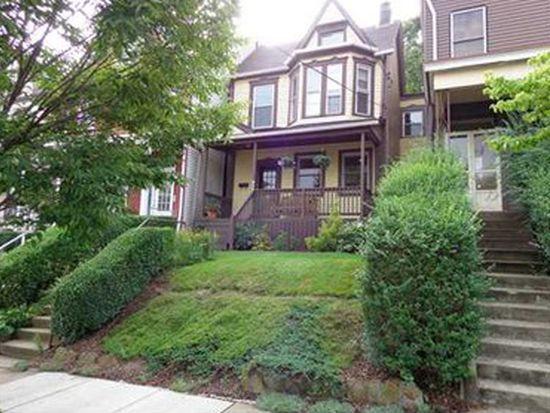 411 Hastings St, Pittsburgh, PA 15206