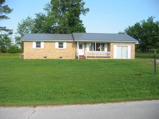 152 Thompson Dr, Minor Hill, TN 38473
