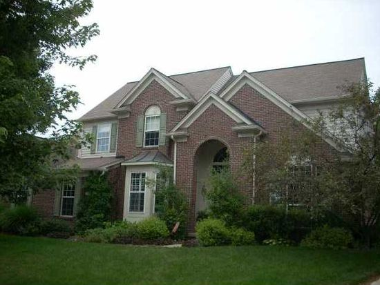 7540 Prairie View Ln, Indianapolis, IN 46256