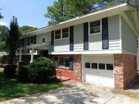 3559 Eisenhower Cir SE, Atlanta, GA 30354