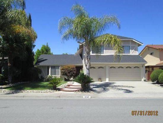6547 Timberview Dr, San Jose, CA 95120