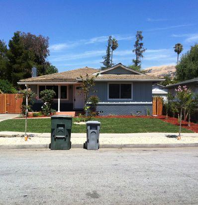 248 Delia St, San Jose, CA 95127
