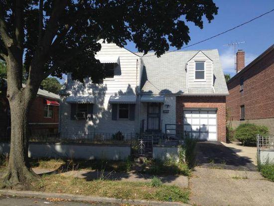 2931 Pearsall Ave, Bronx, NY 10469