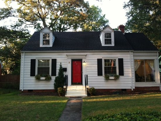 4712 W Franklin St, Richmond, VA 23226