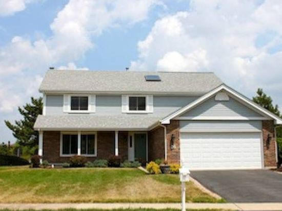 26 Mayfair Ln, Aurora, IL 60504