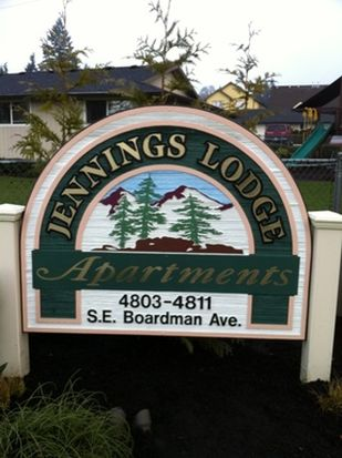 4807 SE Boardman Ave APT 10, Milwaukie, OR 97267