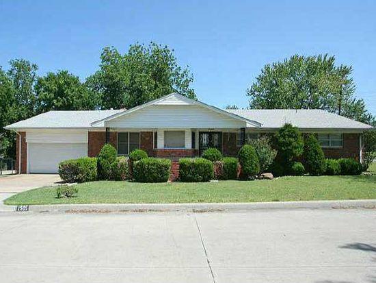 2505 W 50th St, Tulsa, OK 74107