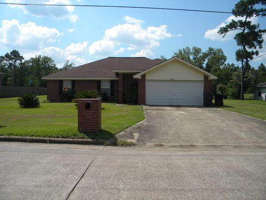 8165 Park North Dr, Beaumont, TX 77708