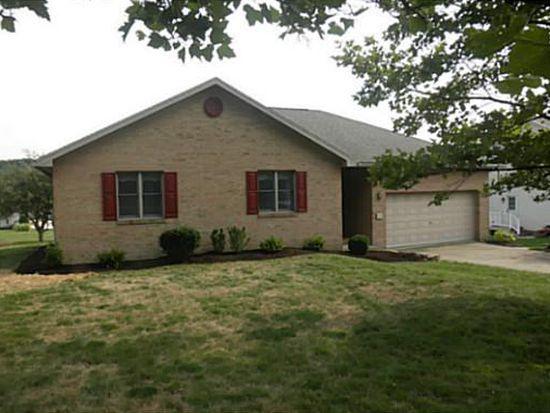 226 Holyoke Rd, Butler, PA 16001