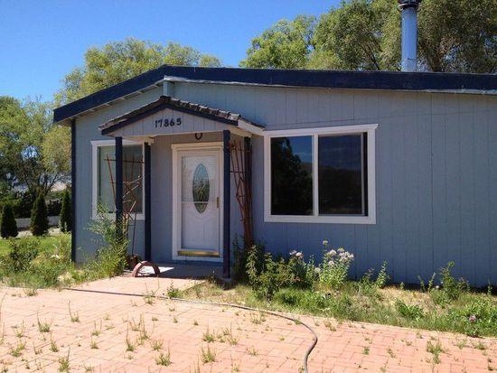 17865 Owl Ct, Reno, NV 89508