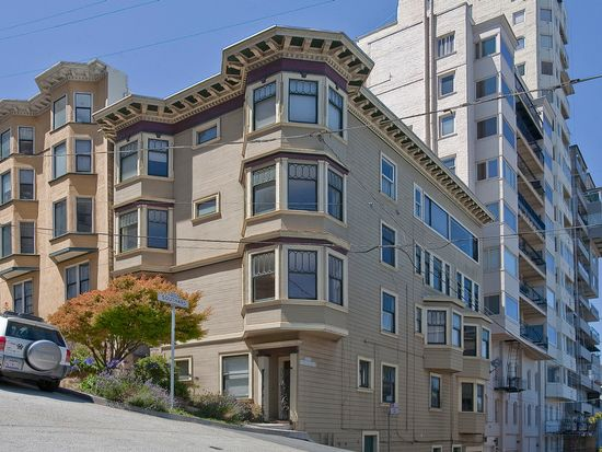 1184 Greenwich St, San Francisco, CA 94109