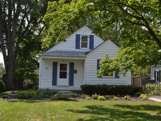 5715 Indianola Ave, Worthington, OH 43085