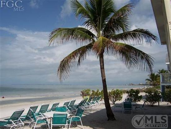 5370 Estero Blvd # 5, Fort Myers Beach, FL 33931