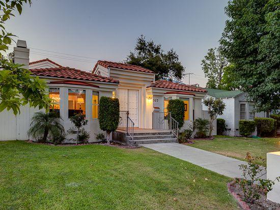 317 Laurel Ave, Arcadia, CA 91006