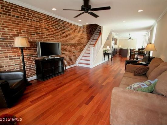 3119 Fait Ave, Baltimore, MD 21224