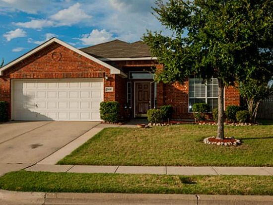 5659 Passage Dr, Fort Worth, TX 76135