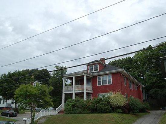 210 Dartmouth St, Portland, ME 04103